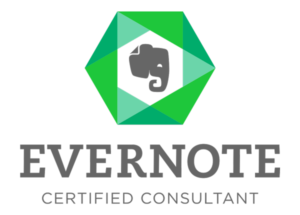 Evernote logo of elephant